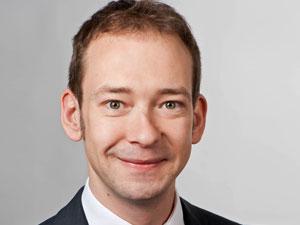 Prof. Dr.-Ing. André Borrmann, TU München