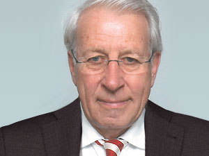 Prof. Dr.-Ing. Peter Greiner, gibGREINER GmbH