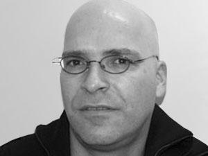 Robby Robrecht,  C.F. Möller