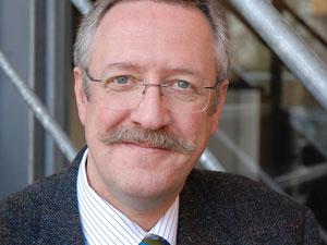 Prof. Rasso Steinmann, Hochschule München