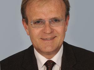 Prof. Dr. Norbert Preuss