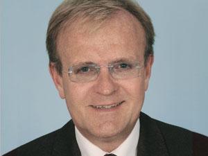 Prof. Dr.-Ing. Norbert Preuß, DVP