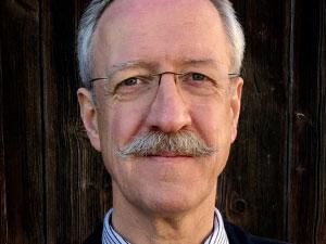 Prof. Dipl.-Ing Rasso Steinmann