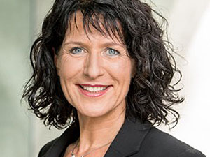 Christine Degenhart, Präsidentin der Bayerischen Architektenkammer