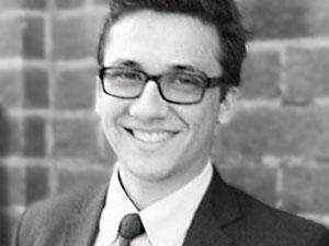 Radu Gidei, BIM Manager at Grimshaw, London