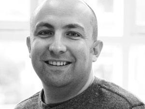 Rob Jackson, Bond Bryan Digital, Sheffield